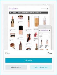 22 Free Shopify E-Commerce Website Templates