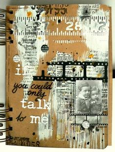 Von Pappe II journal page.