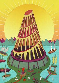 Babel - lilidesbellons