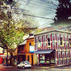Foveaux st. The Neighbourhood, The Neighborhood