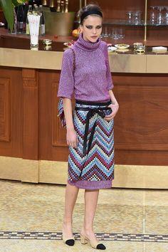 Chanel Herfst/Winter 2015-16 (80)  - Shows - Fashion