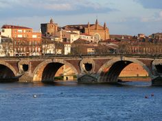 Toulouse.