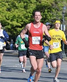 Race Face! Every time Mark Remy mentions race face in his blog, I crack up laughing.
