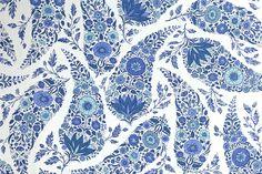 KASHMIR – Delft (Delft) | Raoul Textiles