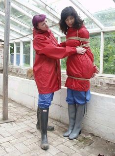 VK is the largest European social network with more than 100 million active users. Nylons, Wellies Rain Boots, Girl Tied Up, Rain Gear, Winter Beauty, Boss Lady, Rain Jacket, Windbreaker, Raincoat