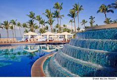 Grand Wailea Resort Hotel, Maui