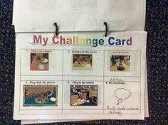 Challenge cards Math Challenge, Challenge Cards, Eyfs, Projects To Try, Photo Wall, Gallery Wall, Challenges, Classroom, Stamp