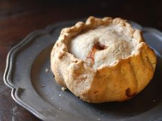 Medieval Food: Meat Pie