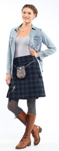 Kilts for women | womens ultimate kilt 6 reviews write a review women s ultimate kilt ...