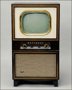 You were the remote control.