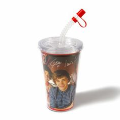 #OneDirection Tumbler so you can always stay hydrated!