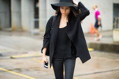 On the Streets of Sydney - Australian Street Style