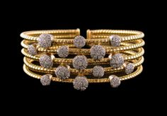 delicate diamond bracelet designs - Google Search
