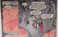 Flash # 129 | Written by Mark Waid and Brian Augustyn, pencils by Paul Ryan