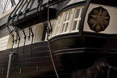 USS Constellation Captains Quarters (by mshutch)