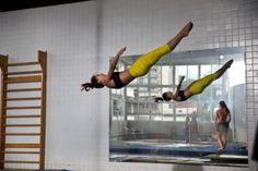 подводные воительницы http://mygirls.adidas.ru/stories/brazil-divers/ от adidas Women #mygirls