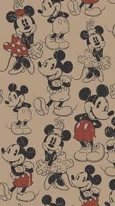 Walpaper do Mickey e da Minie
