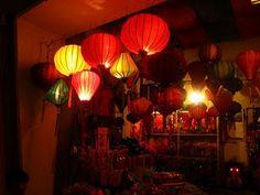 Vietnam Adventures: Hoi An - Full moon festival