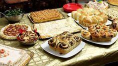 Tutte le dritte per preparare un buffet compleanno e feste varie furbo, ricco e corposo ma senza fatica e senza stress dell'ultimo minuto.