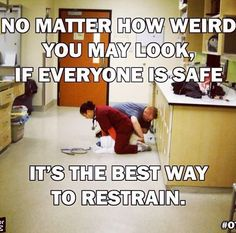 In the veterinary world there is no such thing as personal space or inappropriate touching. You'll bet forced to get awkwardly close to people and I guarantee you'll accidentally get groped on a regular basis. Veterinary World, Veterinary Medicine, Veterinary Memes, Medicine Humor, Veterinarian Technician, Veterinarian Quotes, Vet Tech Student, Tech Humor, Funny Humor