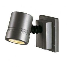 MYRA WALL Wandleuchte, anthrazit / LED24-LED Shop
