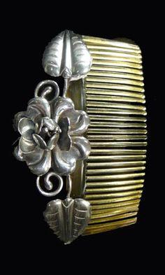 Mexican Vintage Comb