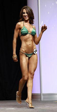 We speak to NPC Bikini Competitor and Fitness model Amber Day Amber Day, Npc Bikini, Bikini Competitor, Bikinis, Swimwear, Gym, Fitness, Model, Beauty