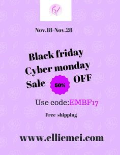 #elliemei #elliemeidesign Black friday /Cyber monday sale    : 50% OFF entire store . Plus free shipping on all orders. Shopping link: www.elliemei.com #blackfridaysale #cybermondaysale #freeshippingallorders #bestdealoftheyear #hotdeal #shoppingnow #bestgiftever #thanksgivingsale #qipao #cheongsam #eveninggowns #prom #luxuryredcarpetgowns