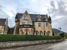 Ballachulish Hotel, Scottish Highlands