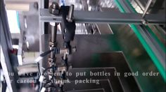 Why you want a bottle divider for your beverage bottling lines