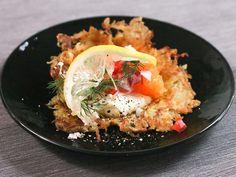 Löjrom i röstiskål   Recept från Köket.se Fabulous Foods, Risotto, Meat, Chicken, Ethnic Recipes, Cubs