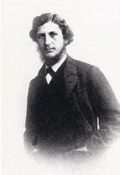 Frédéric Bazille (1841-1870), ca. 1864-1865.