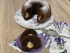 Bezlepková bábovka s kokosovými guličkami Pancakes, Pudding, Breakfast, Desserts, Food, Morning Coffee, Meal, Crepes, Custard Pudding