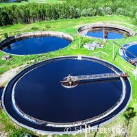 Green efficiency boost for water treatment plants