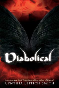"Diabolical- Cynthia Leitich Smith When ""slipped"" angel Zachary and his werewolf pal, Kieren, arrive under suspicious circumstances to a mysterious New England boarding school, they quickly find themselves in a hellish lockdown with an intriguing assortment of secretive, hand-picked students. Plagued by demon dogs, hallucinatory wall décor, a sadistic instructor, and ..."