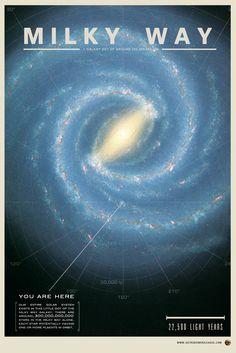 The Galaxy by Mike Gottschalk
