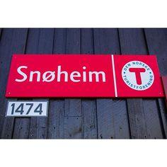 #snøheim #dntoslo #dovrefjell