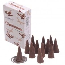 Stamford Hex Incense Cones - Frankincense and Myrrh Incense is an inexpensive way of adding fragrance and ambience to your home and we have a huge Incense Cones, Raw Materials, The Ordinary, Earthy, Cinnamon, Stamford, Place Card Holders, Create, How To Make
