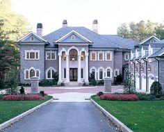 Michael Jordans House Up For Sale In Highland Park