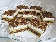 Romanian Food, Romanian Recipes, Cupcakes, Dessert Recipes, Desserts, Tiramisu, Gem, Bakery, Food And Drink