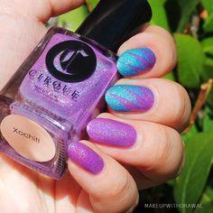 Cirque Colors Xochitl