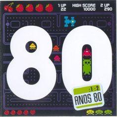 Trilha sonora anos 80: sucessos e ícones   Parte 1