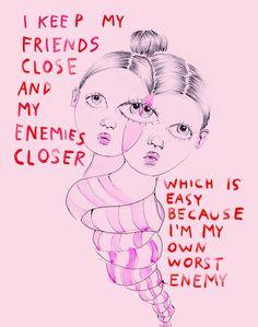 ambivalently yours - bipolar