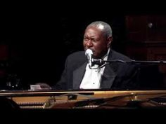 "Freddy Cole performs ""I'm Not My Brother, I'm Me"""