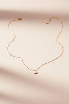 Dayanara Choker Necklace