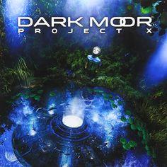 Dark Moor [Project X]. 2015.  Artwork : Gyula Havancsak.