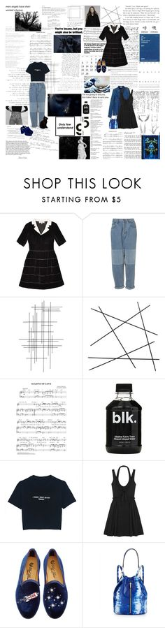 """""""@ me next time Jumin"""" by the-clary-project ❤ liked on Polyvore featuring To Be Adored, Disney, Crate and Barrel, CB2, WithChic, Givenchy, Del Toro, Elizabeth and James, éS and ...Lost"""