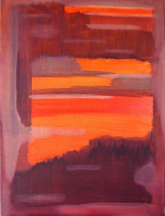 mark rothko famous paintings - Google Search