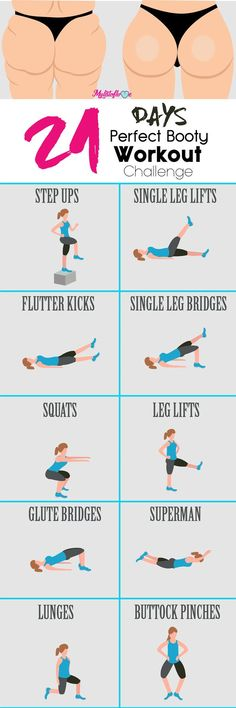 21 days perfect booty workout challenge gym workout butt workouts Source by Fitness Workouts, Fitness Motivation, Sport Fitness, Fitness Goals, At Home Workouts, Fitness Tips, Health Fitness, Butt Workouts, Forma Fitness