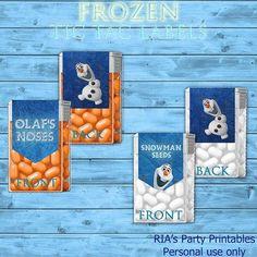 Princesas Disney: Etiquetas para Candy Bar para  Imprimir Gratis.
